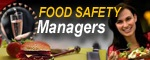 Food Safety for Managers Certification Prep Course, HAACP exam preparation training course